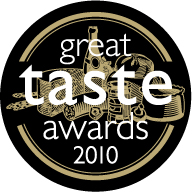 Great Taste Awards 2010