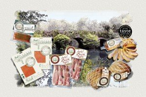 Ummera Smoked Products