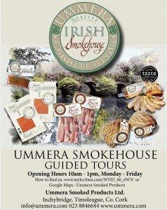Ummera Smokehouse - Tours